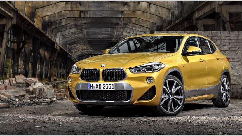 BMW festeja su regreso al mercado argentino, su plaza más floreciente en la región | Garantia Plus