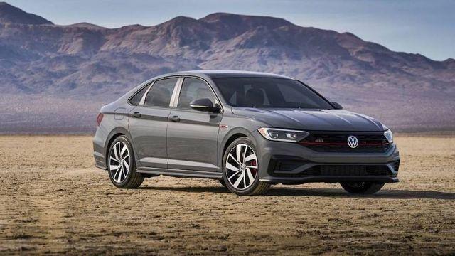Volkswagen ya vende el nuevo Vento GLI en la Argentina | Garantia Plus