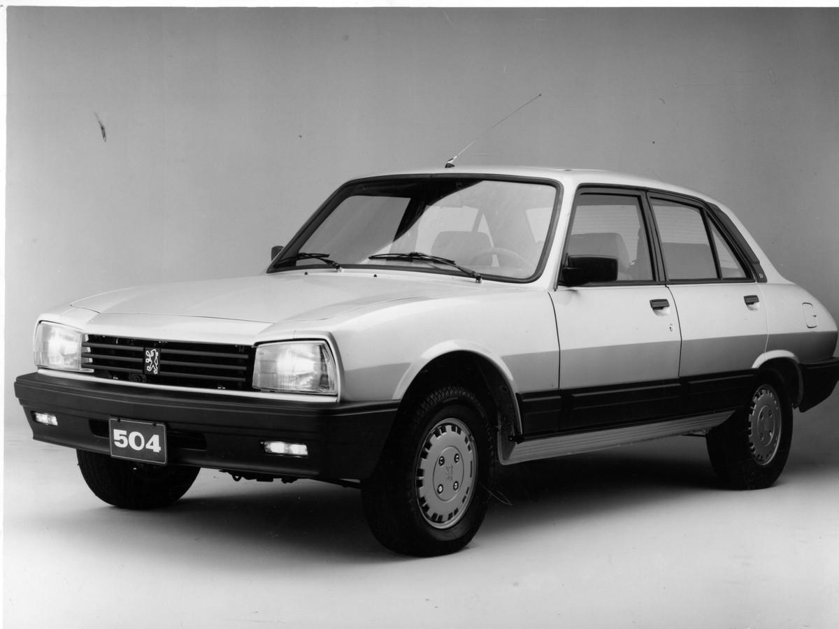 Peugeot 504: el auto para la clase alta que supo popularizarse | Garantia Plus