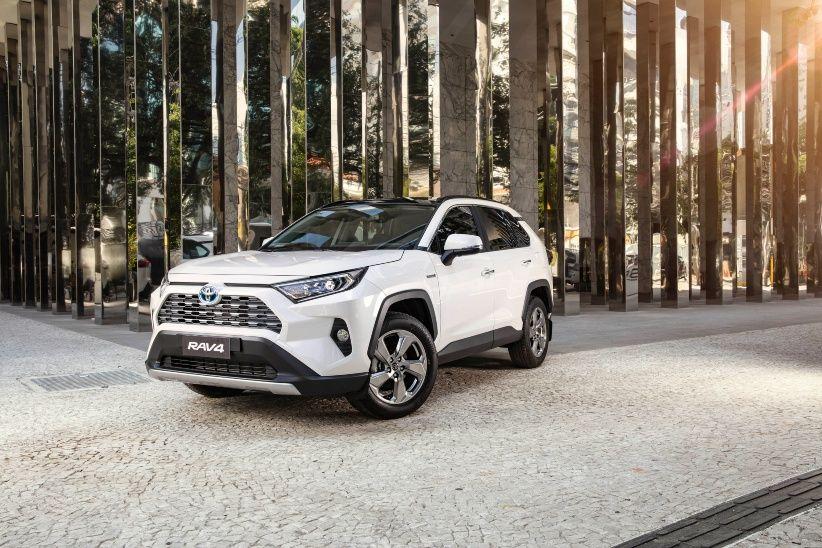 Cuál es el nuevo híbrido que Toyota venderá en la Argentina | Garantia Plus