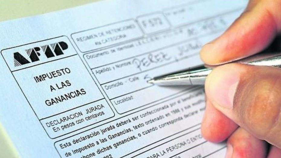 El Gobierno analiza cambios en el impuesto a las Ganancias | Garantia Plus