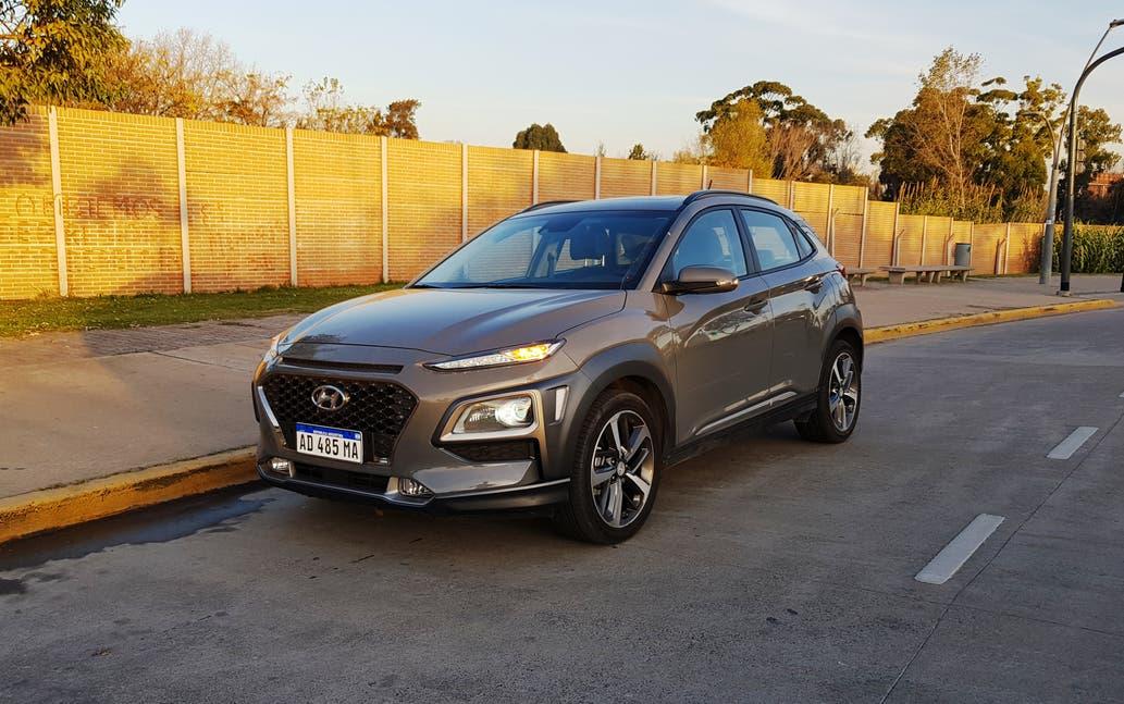 Test drive: probamos el Hyundai Kona, un SUV con corazón deportivo | Garantia Plus
