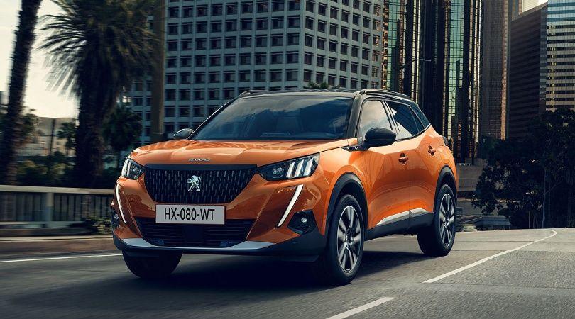 Nuevo Peugeot 2008: el SUV que por ahora no llegará al país | Garantia Plus