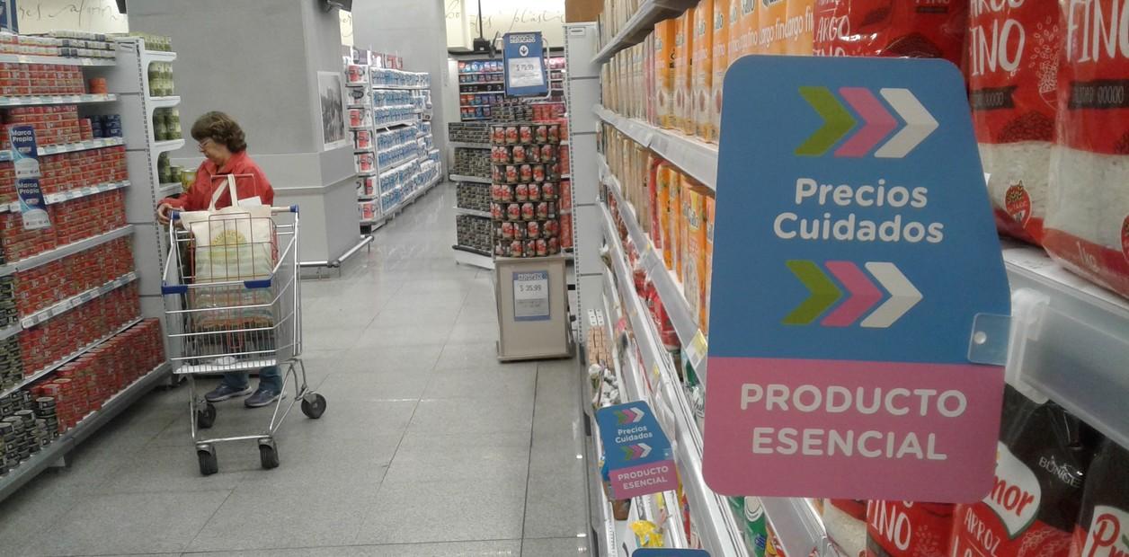 La inflación fue del 3,1%: lleva dos meses con leve baja pero hubo aumentos fuertes en salud y alimentos de primera necesidad | Garantia Plus
