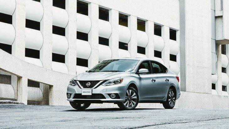 Nissan Sentra: Control de estabilidad de serie para el sedán | Garantia Plus