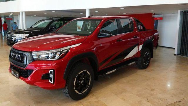 Hilux y Amarok, dos pickups que atenúan la caída de ventas de vehículos en mayo | Garantia Plus