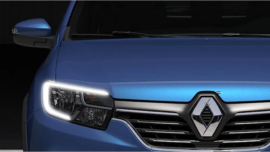 Fin del misterio: las fotos oficiales de la renovación del Renault Sandero | Garantia Plus