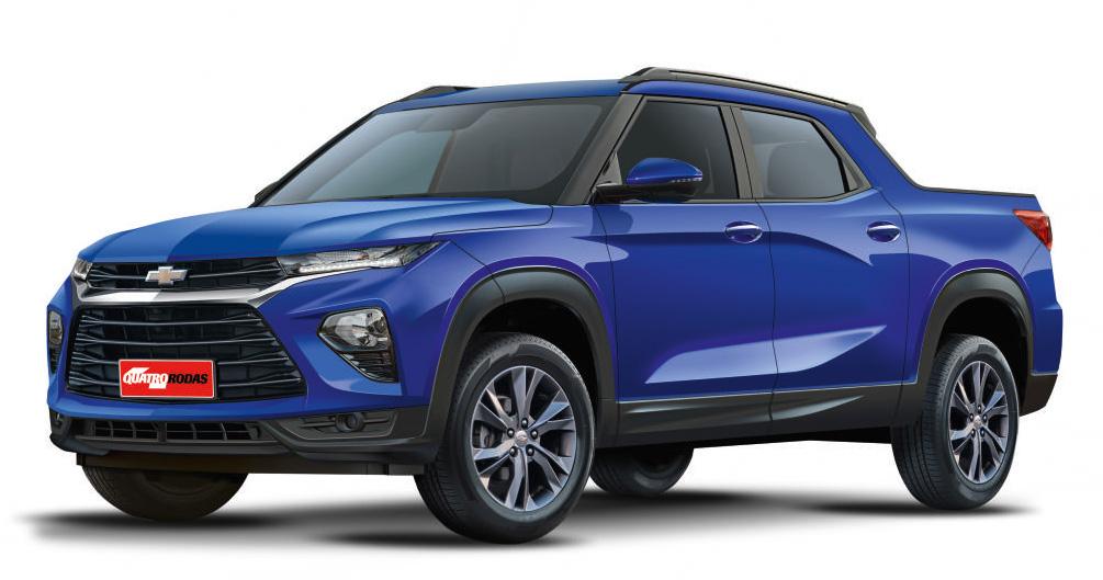 Los cinco nuevos Chevrolet que se lanzarán en el Mercosur antes de 2021 | Garantia Plus