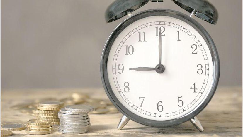 Educación financiera: cómo planificar un retiro exitoso | Garantia Plus