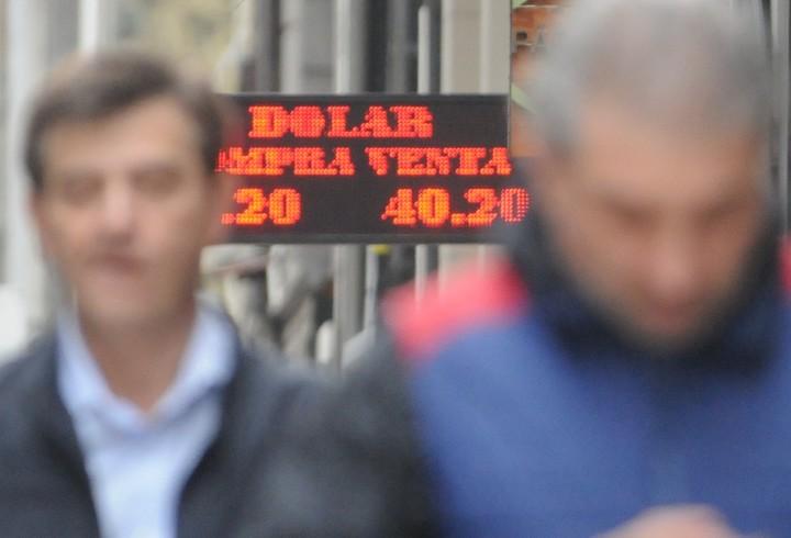 Las consecuencias de la crisis cambiaria | Garantia Plus