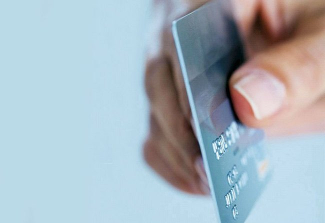 Qué costo tiene financiarse con la tarjeta de crédito | Garantia Plus