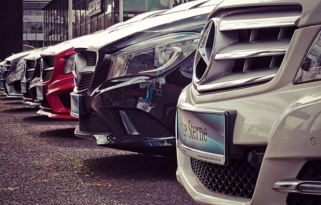 Ranking: ¿cuál es el color de auto más elegido en el mundo? | Garantia Plus