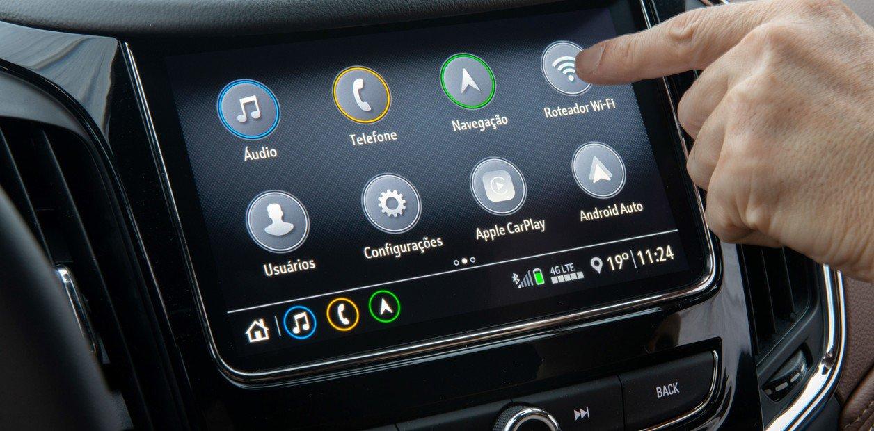 Chevrolet Cruze: el primer auto con wifi de la Argentina | Garantia Plus