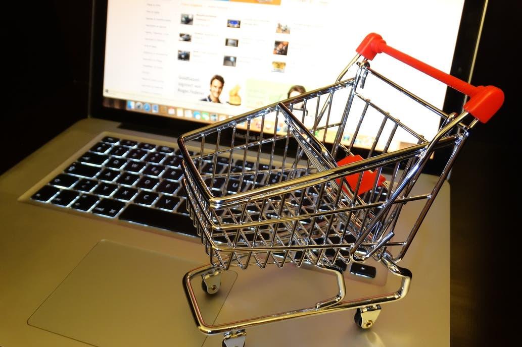 Ofertas. La gente compra cada vez más alimentos y bebidas por Internet | Garantia Plus