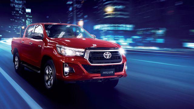 Toyota renovó la Hilux en la Argentina: estos son los cambios de la pick up más vendida del país | Garantia Plus