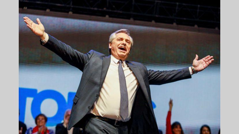 Tres escenarios posibles para la economía de Alberto Fernández | Garantia Plus