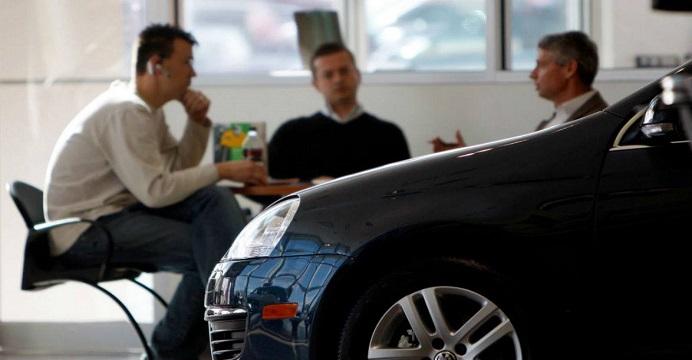 Por los altos costos, la gente no retira autos de planes de ahorro | Garantia Plus