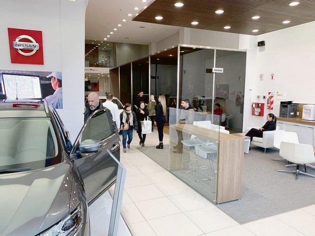Los cuatro modelos más vendidos en enero de 2020 | Garantia Plus