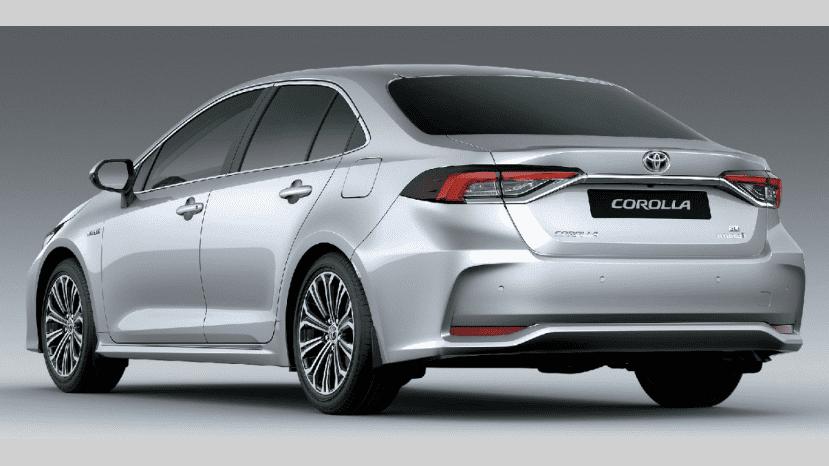 Toyota confirma la llegada al país del nuevo Corolla para antes de fin de año | Garantia Plus