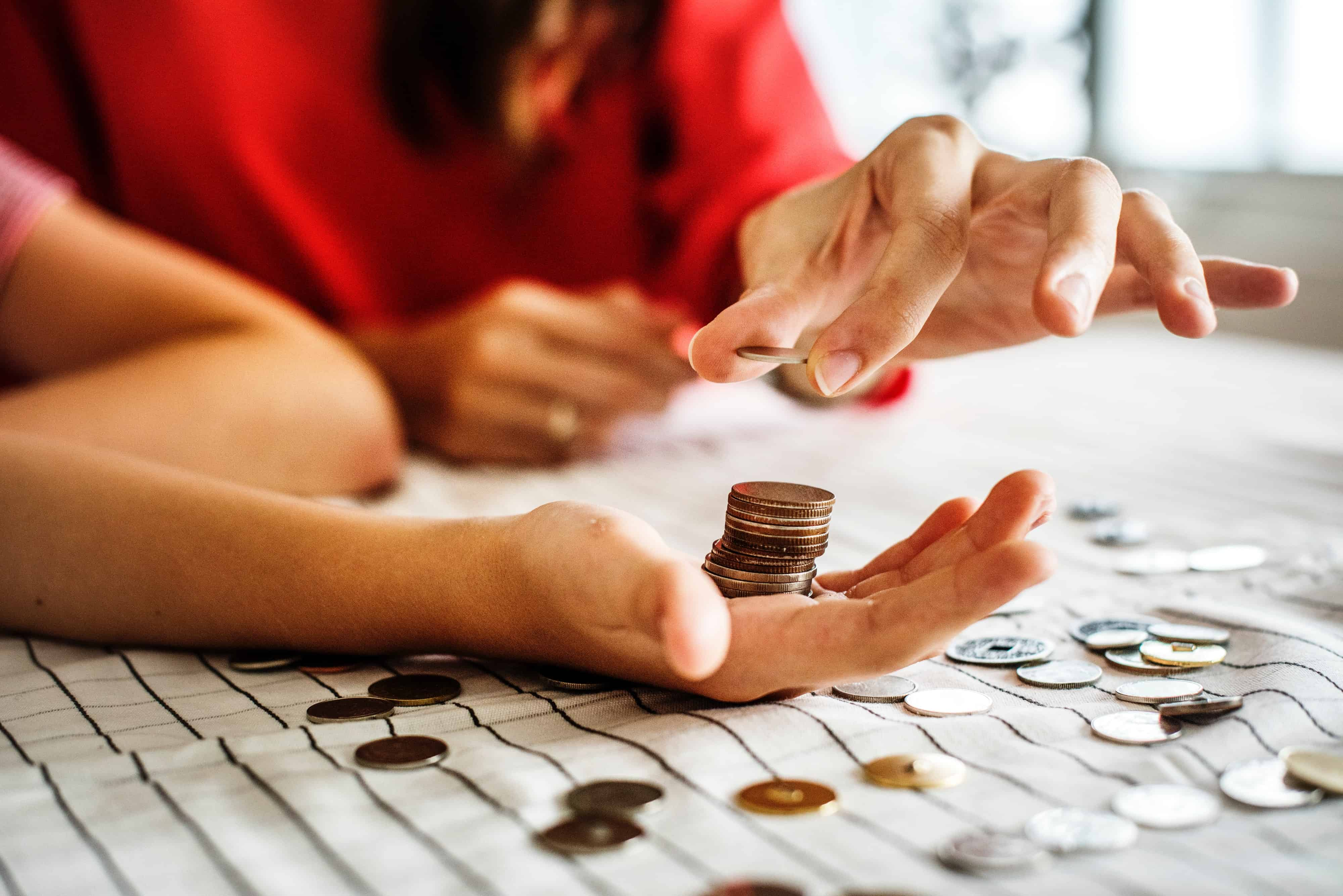 Cómo manejar las finanzas personales sin ser un experto | Garantia Plus