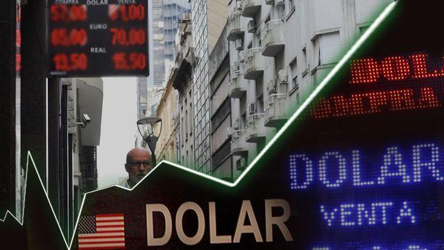 Dólar a 60 pesos ¿es caro o barato?: este es el cálculo actualizado | Garantia Plus