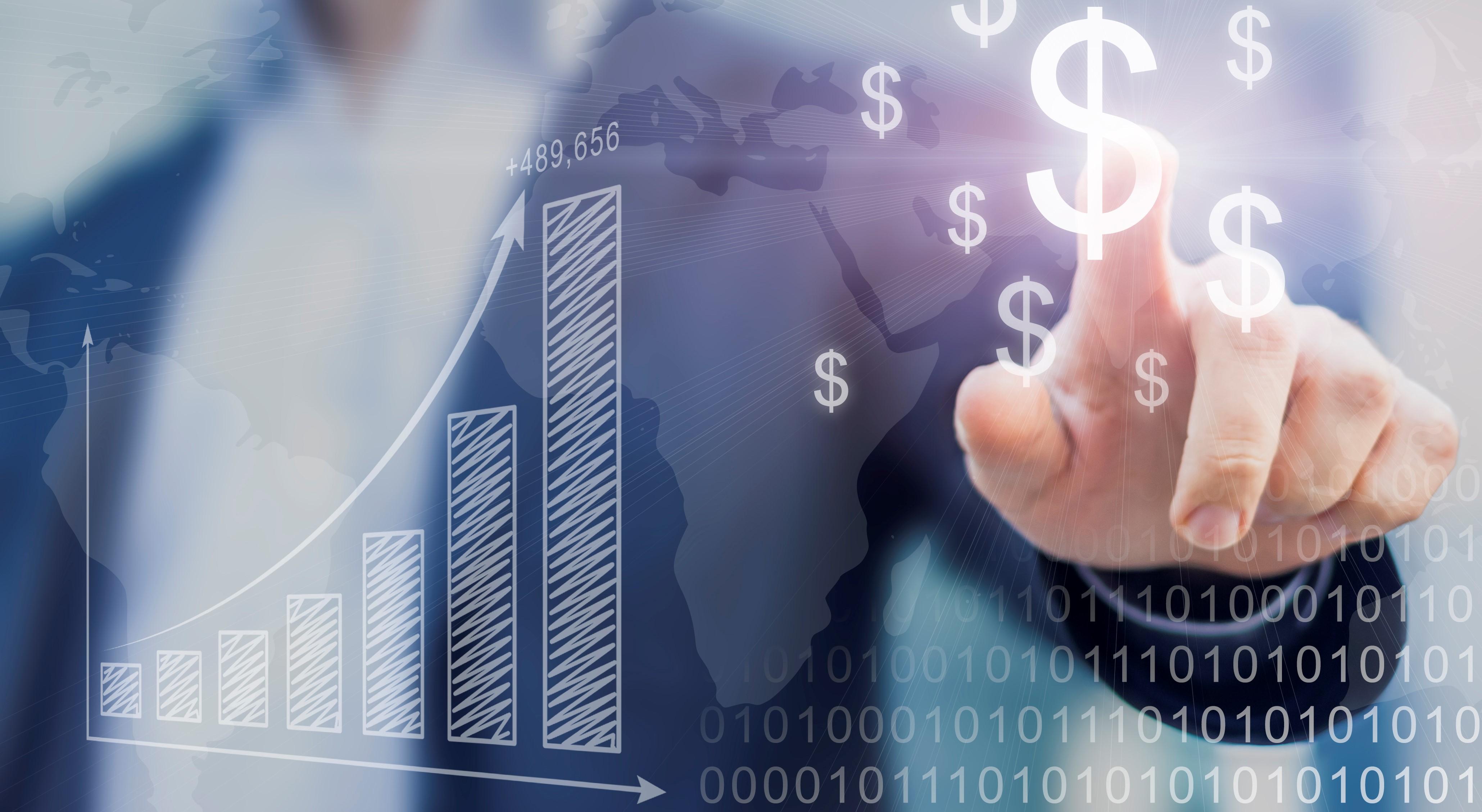 Con el dólar contenido, los bancos bajan las tasas de los plazos fijos | Garantia Plus