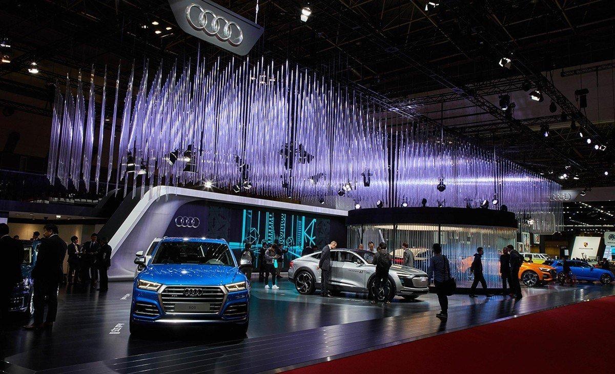 Salón de Tokio: lo mejor del auto show en el que se define cómo será la movilidad del futuro | Garantia Plus