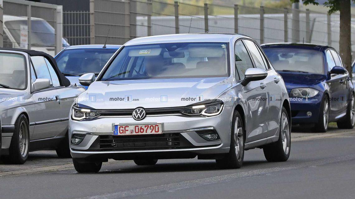 La nueva generación del Volkswagen Golf ya tiene fecha de presentación | Garantia Plus