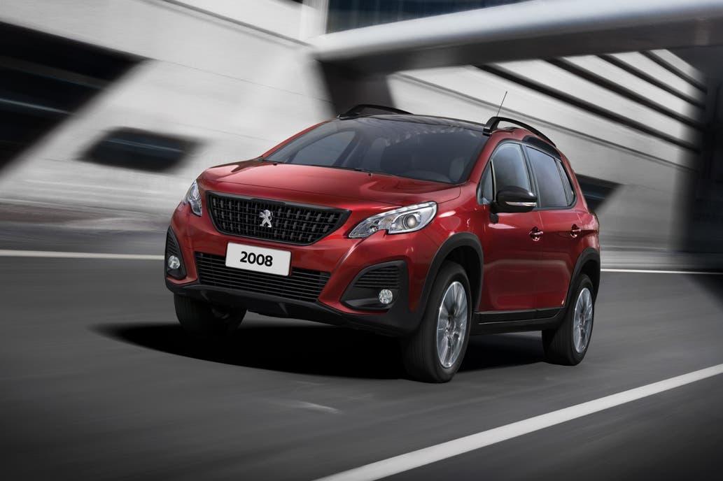 Test drive: el nuevo Peugeot 2008 | Garantia Plus