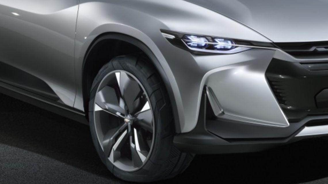 Más detalles del nuevo modelo que Chevrolet fabricará en Argentina | Garantia Plus