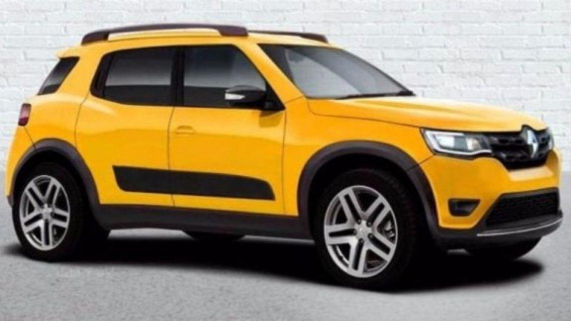 Renault HBC: fecha y datos sobre el SUV basado en el Kwid | Garantia Plus
