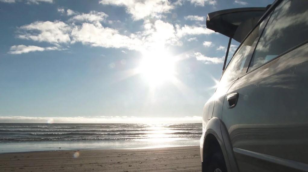 Consejos para cuidar la pintura del auto durante el verano | Garantia Plus
