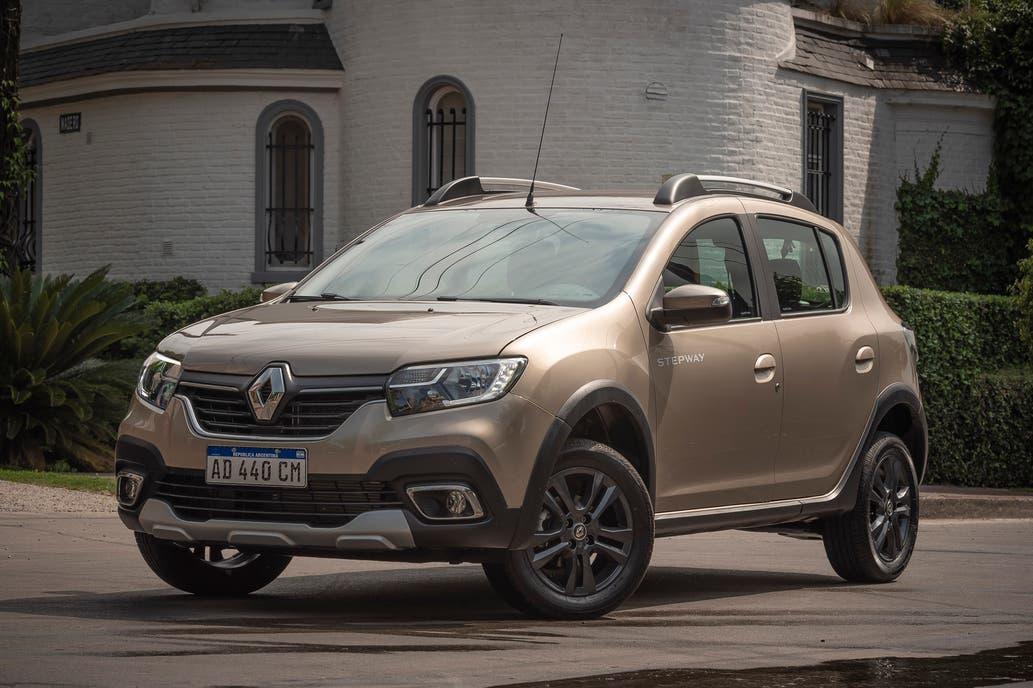 Test drive: probamos el Renault Stepway | Garantia Plus