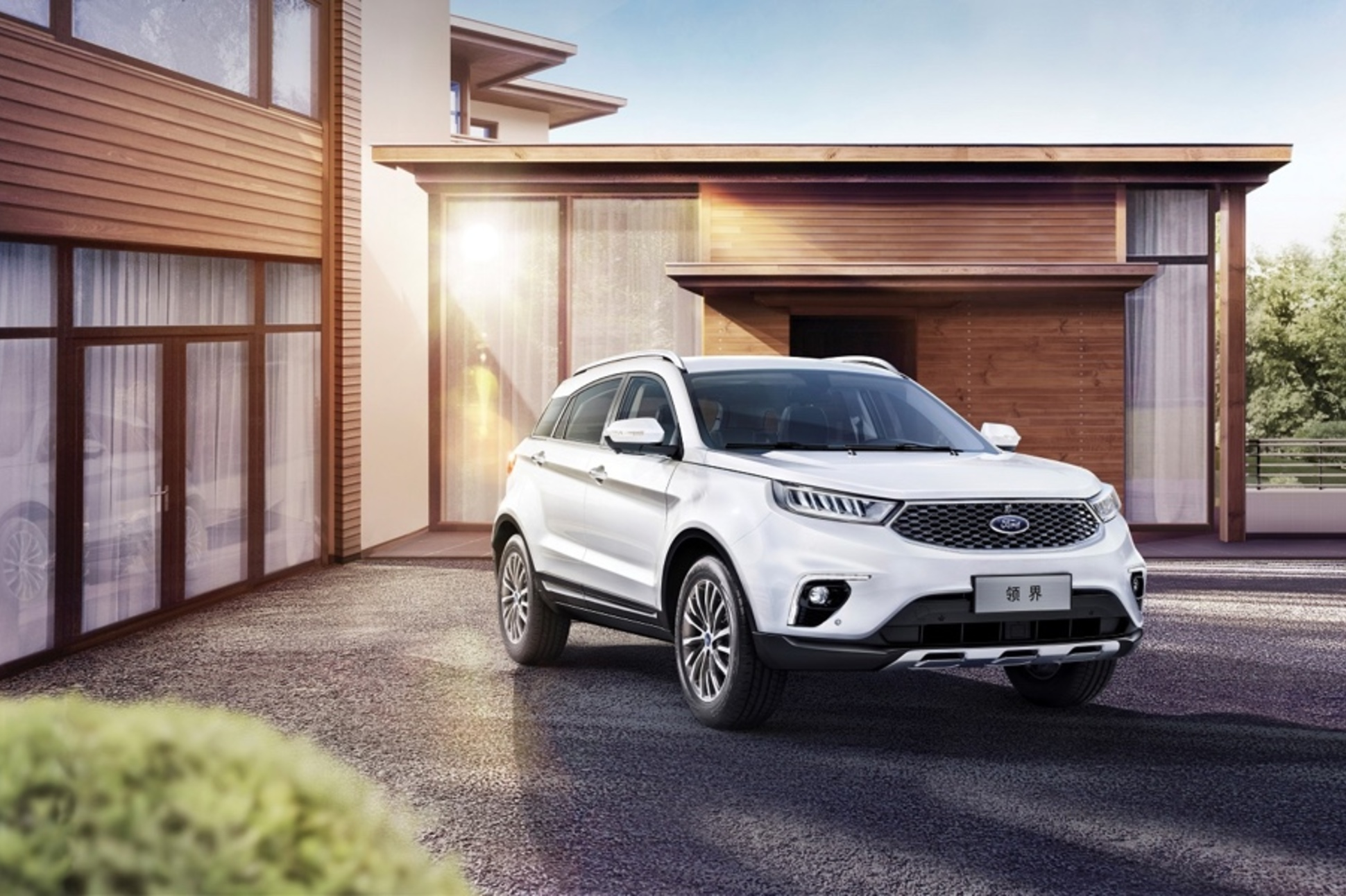 Novedades 2020: los nuevos SUV que llegarán al mercado local | Garantia Plus