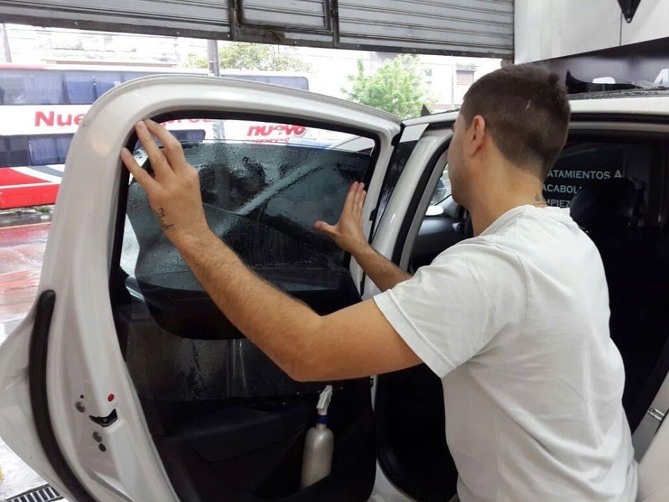 ¿Es cierto que los vidrios polarizados en el auto no pasan la VTV, reducen el calor y bajan la visibilidad? | Garantia Plus