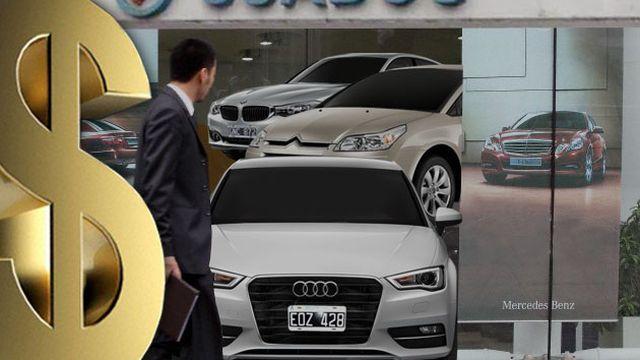 Ya no quedan autos de menos de u$s10.000 para planes de ahorro | Garantia Plus