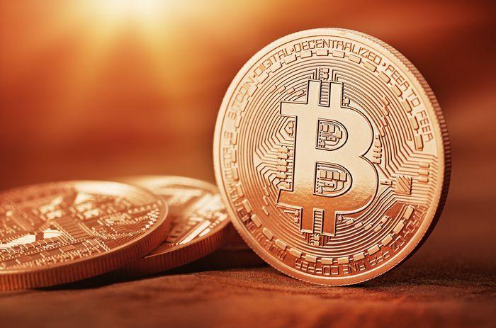 Las criptomonedas como inversión: lanzan más plataformas para operar en el país | Garantia Plus