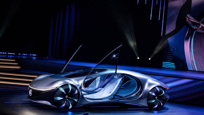 Las grandes innovaciones que prepara la industria automotriz para mejorar el confort y la seguridad | Garantia Plus