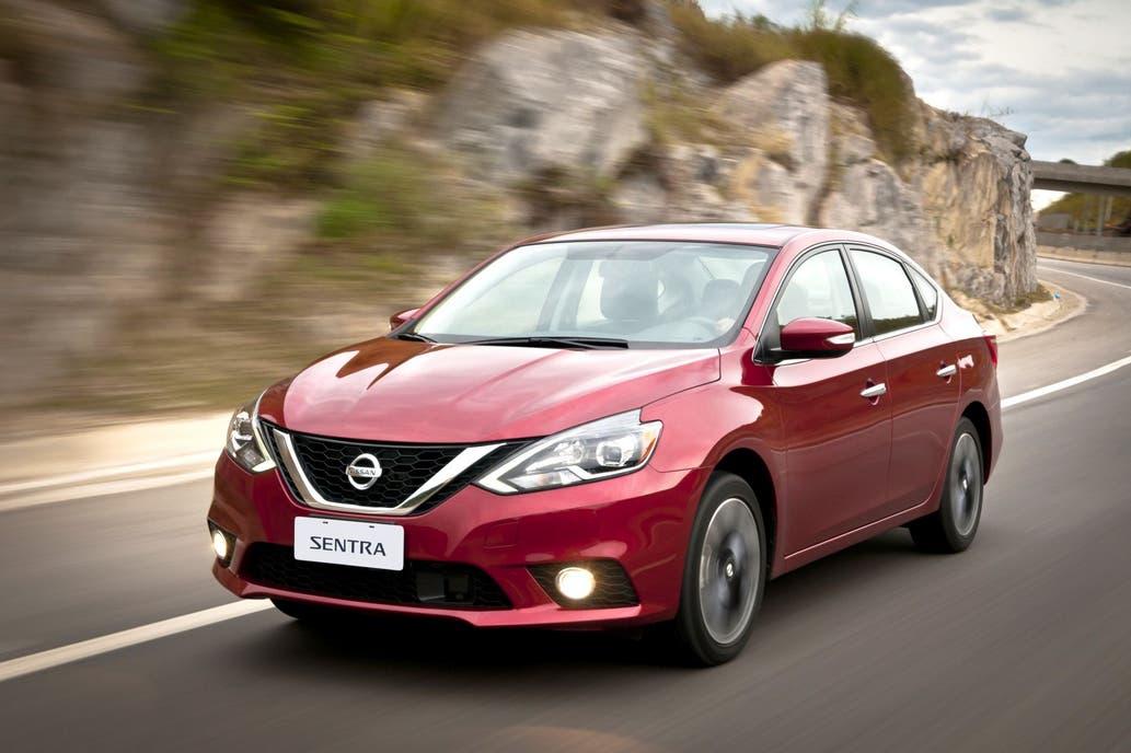 Test drive: Nissan Sentra, con la seguridad como bandera | Garantia Plus