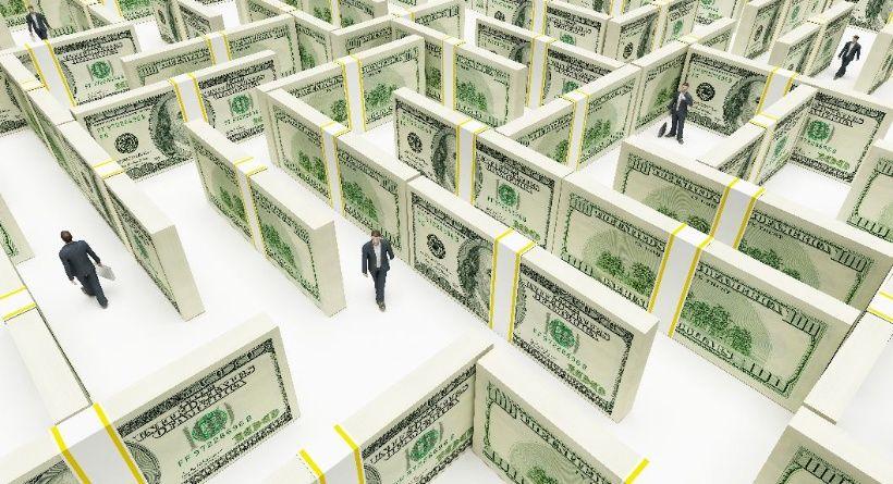 Dolar blue hoy: a cuánto cotiza este viernes 10 de abril de 2020 | Garantia Plus