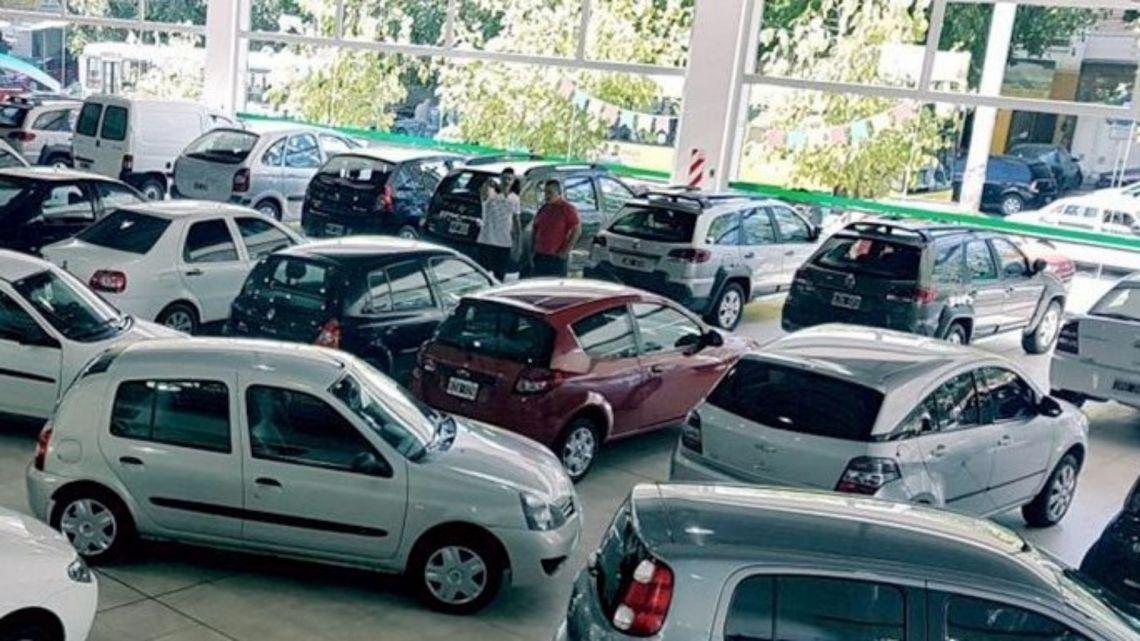 Los autos usados más vendidos en épocas de coronavirus | Garantia Plus