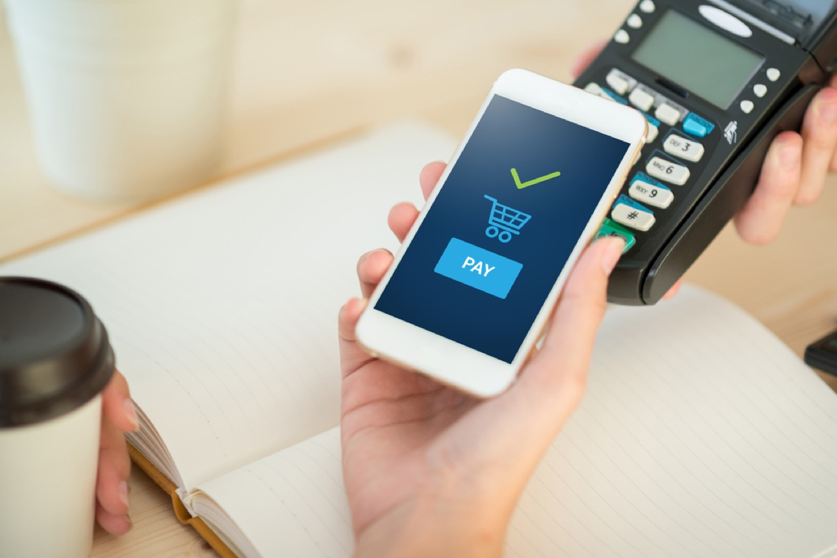 Los bancos crearon una fintech para lanzar una aplicación de pagos digitales | Garantia Plus