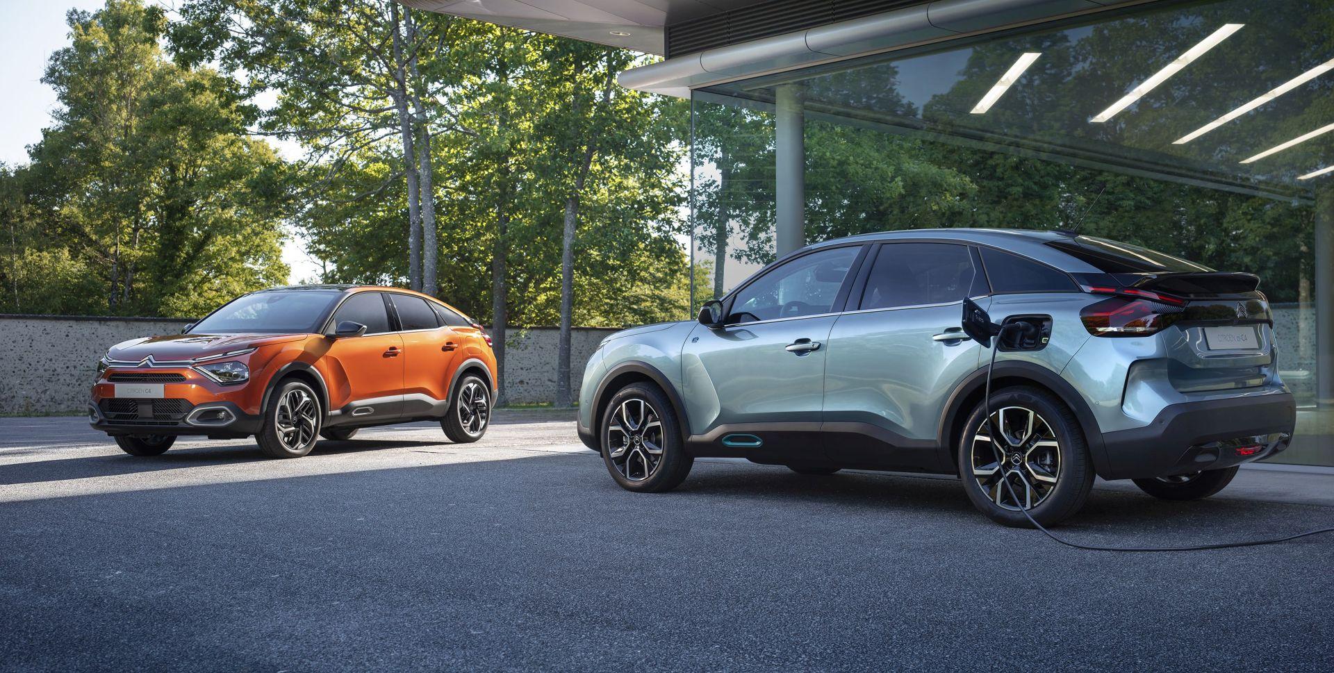 Nuevo Citroën C4: ¿Se inicia otra etapa en la era de los SUV? | Garantia Plus