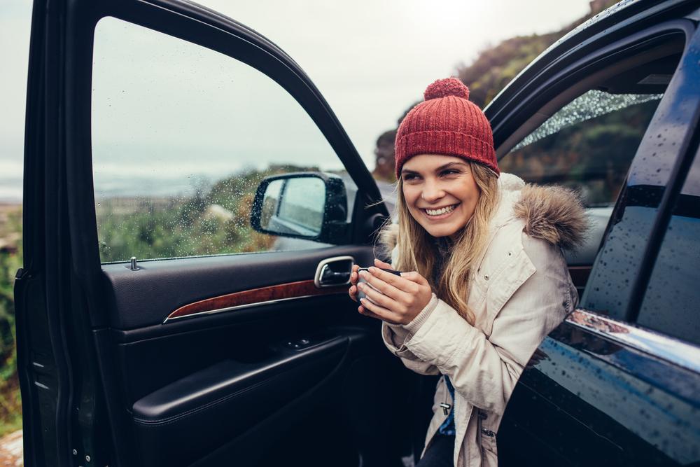 ¿Cuánto tengo que calentar el auto cuando hace frío? | Garantia Plus