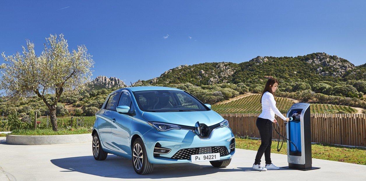 El auto eléctrico más vendido de Europa no es un Tesla y llegará al mercado argentino | Garantia Plus
