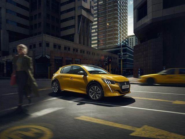 Se presentó el nuevo Peugeot 208: precios y versiones del auto que ya está a la venta | Garantia Plus