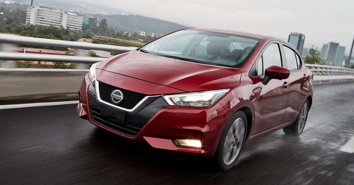 Nissan Versa: el sedán enorme por dentro que ahora suma estilo y tecnología | Garantia Plus