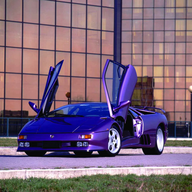 A 30 años del Lamborghini Diablo, el superdeportivo que durante una década eclipsó a Ferrari | Garantia Plus