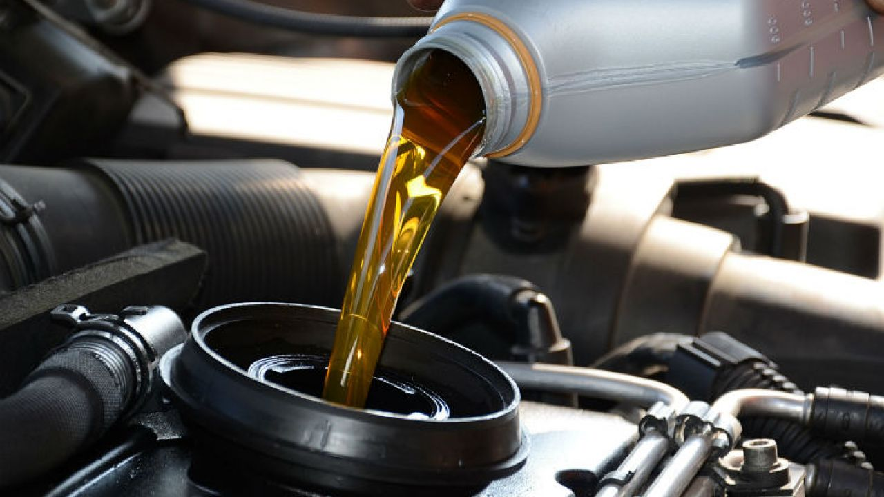 Bases y condiciones cambio de aceite y filtro | Garantia Plus