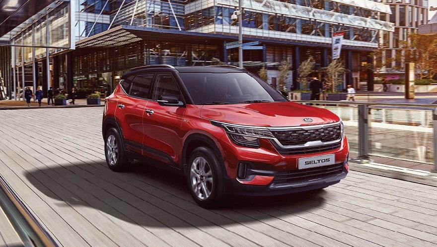 Kia suma el SUV chico Seltos y anticipa un cuarto modelo para el mismo segmento | Garantia Plus